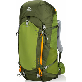 Gregory Zulu Backpack 65L Moss Green